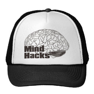 Mind_Hacks Trucker Hat
