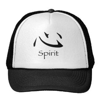 Mind/Heart/Spirit Trucker Hat