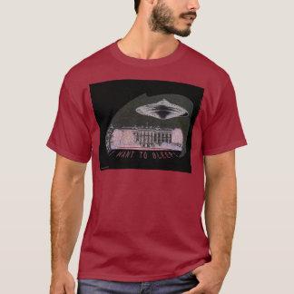 Mind if I BLEEP? I want to BLEEP! T-Shirt