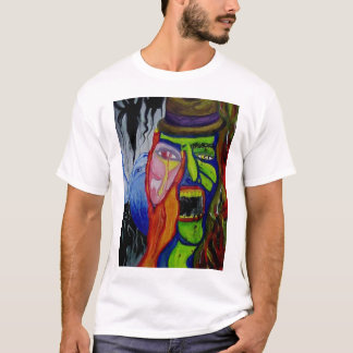 Mind If I Cribbage?  T-Shirt