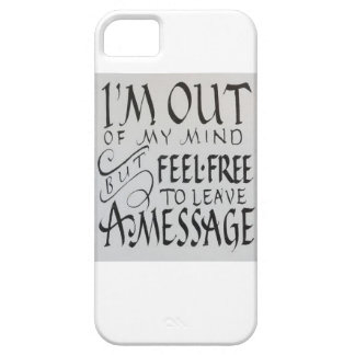 Mind iPhone 5 Covers