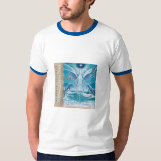 Mind Like An Ocean T-Shirt