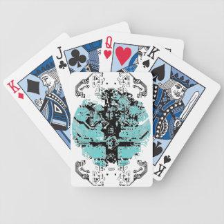 Mind Machine Playing Cards