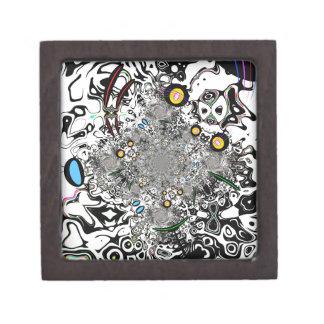 Mind Maze 1 Premium Trinket Box