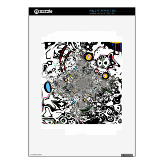 Mind Maze 1 Skin For iPad 2