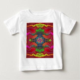 mind maze baby T-Shirt