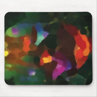 Mind Meld Mouse Pad
