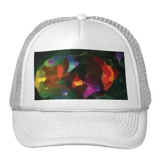 Mind Meld Trucker Hat