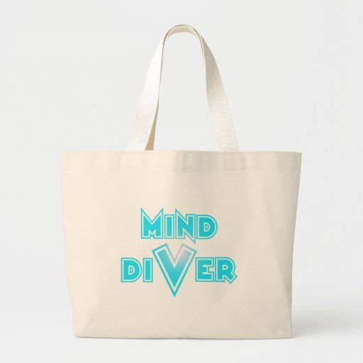 mind more diver bags