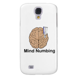 Mind Numbing Samsung Galaxy S4 Cover