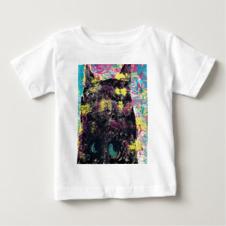 Mind of the Cat Baby T-Shirt