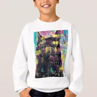Mind of the Cat Sweatshirt