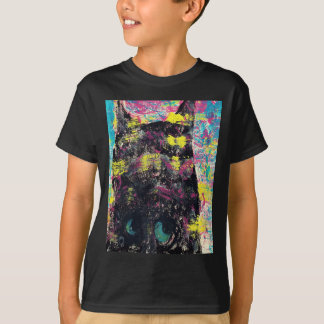 Mind of the Cat T-Shirt