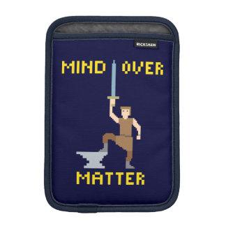 Mind Over Matter iPad Mini Sleeve