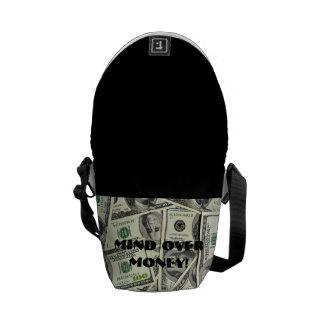 Mind over Money Bag