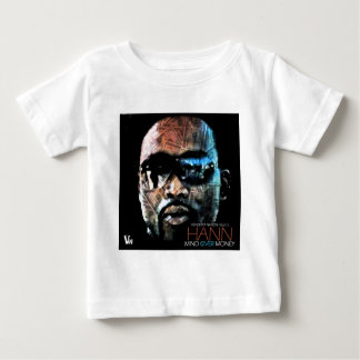 MIND OVER MONEY FACE BABY T-Shirt