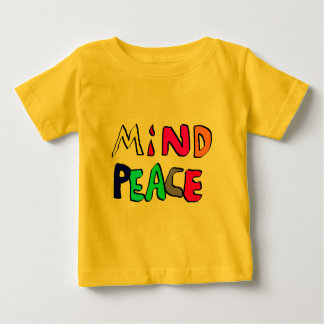 mind peace #2 baby T-Shirt