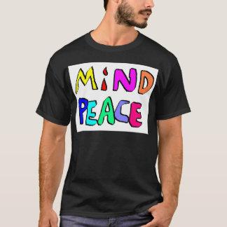 mind peace #2 T-Shirt