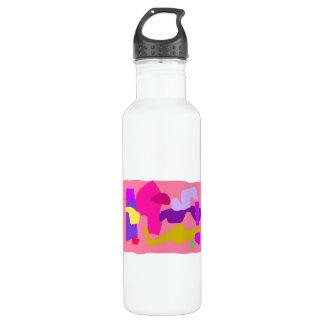 Mind 24oz Water Bottle