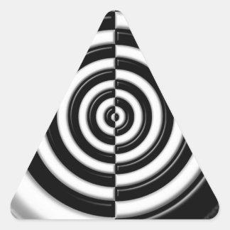 Mind playing semi's triangle sticker