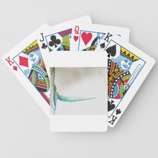 Mind Sailing Bicycle Playing Cards