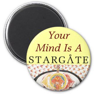 mind stargate magnet