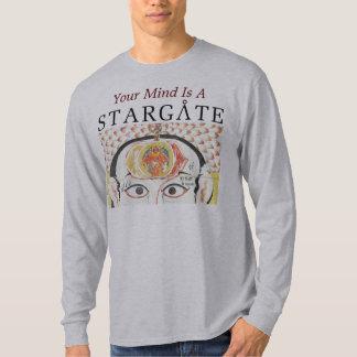 mind stargate mens shirt