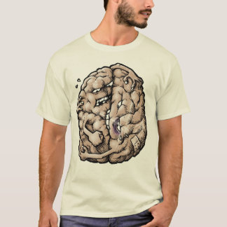 Mind Struggle T-Shirt