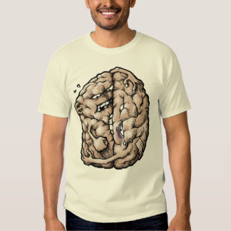 Mind Struggle Tee Shirt
