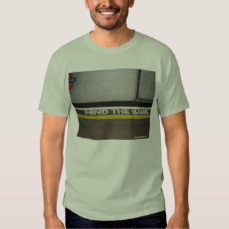 Mind The Bank T-Shirt