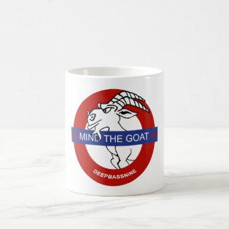 Mind The Goat Mug