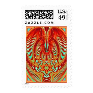 mind trance postage
