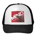 MiND TV Dinosaur Items Hats