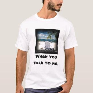 Mind Vaction T-Shirt