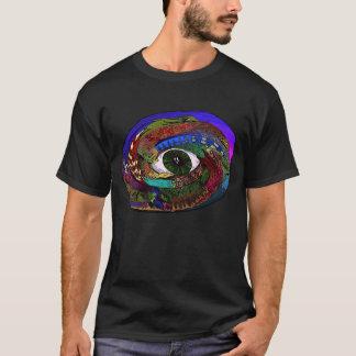 Mind Warp Galaxy T-Shirt