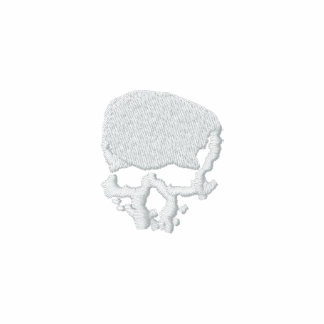 Mind Wither Day signature skull Hoody