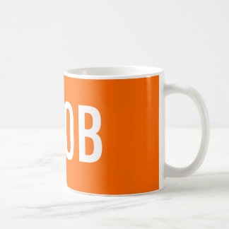 MInd Your Own Business Mugs