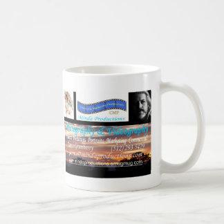 Minda Productions Coffee Mug