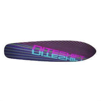Mindbend by N|S Skateboard