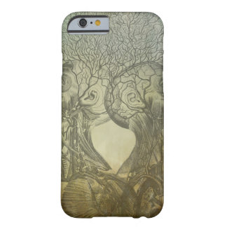 Mindblower Case Barely There iPhone 6 Case