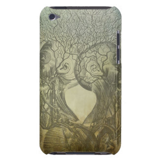 Mindblower iPod Touch Case