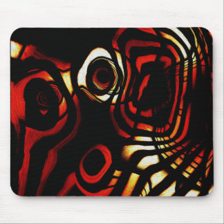 Mindful Mouse Pad