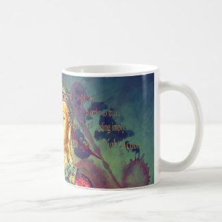 Mindfulness Buddha Coffee Mug