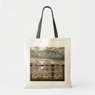 Mindfulness shopping bag