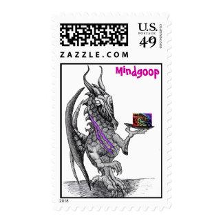 Mindgoop 2012 sellos (de la creación)