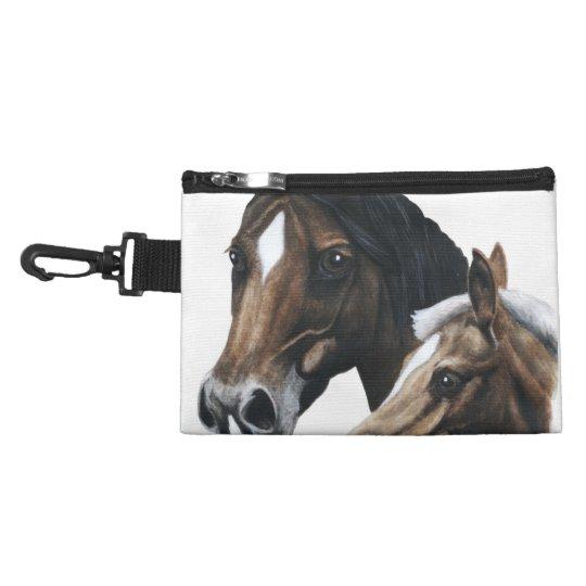 Mindgoop ClipOn Horse Rider's Accessory Bag