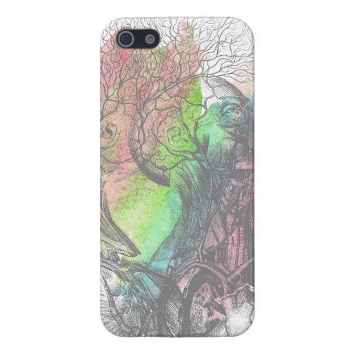 Mindgrower iPhone 5 Carcasa