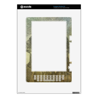 Mindgrower Kindle eReader Skin Decals For The Kindle