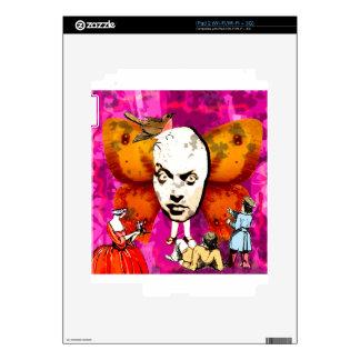 Mindless Folly iPad 2 Decal