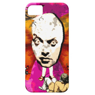 Mindless Folly iPhone SE/5/5s Case